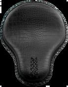 "16"" baSICK Solo Seat Alligator Black"