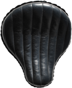 "17"" Classic Solo Seat - Black Tuk N Roll"