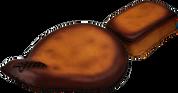 "La Rosa Harley-Davidson  Sportster/Softail/Dyna/Touring Bikes  Chopper Bobber Custom 16"" Classic Solo Seat Antique Tan Plain w/ Suction Cup Pillion Pad"