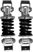 Solo Seat Spring Shocks with Bolt On Tabs