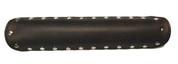 """La Rosa Design Universal Muffler Heat Shield - 12"""" Rustic Brown"""