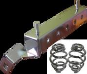 "All 1999&Earlier H-D Softail Mount Kit for Springer Seat - 3"" Barrel Springs"