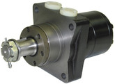 Hustler Wheel Motor # 789339