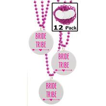 Bachelorette, Bride Tribe Beads