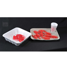 Crawfish Trays - Disposable - 10ct