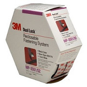 3M™ Dual Lock™ Reclosable Fastener
