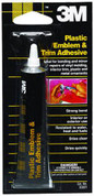 3M™ Plastic Emblem and Trim Adhesive