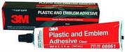 3M™ Plastic & Emblem Adhesive