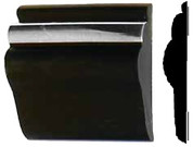 "Black & Chrome - 2"" Dodge Ram"