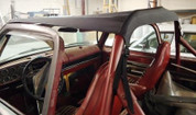 Ramcharger Roll Bar Top