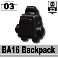BA16 Backpack