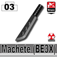 Machete (BE3X)