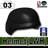 LWH Helmet
