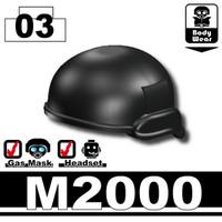 M2000 Helmet