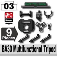 BA30 Multifunctional Tripod System