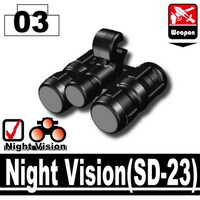 SD-23 Night vision Goggles