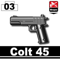 Colt .45 1911 Pistol