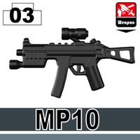 MP10 SMG