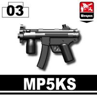 MP5KS SMG