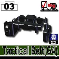G4 Tactical Belt