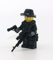 Special Ops Sniper