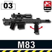 M83 Sniper Rifle