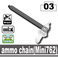 Ammo Chain Belt