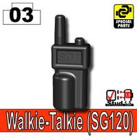 Walkie Talkie SG120