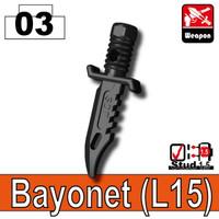 Bayonet L15