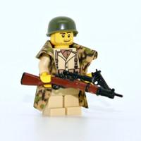 WW2 American Sniper