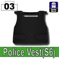 Police Vest S6