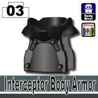 Interceptor Body Armor Vest