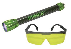 Optimax Flashlight & Glases OPX-500CS