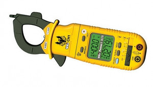Digital Clamp-On Meter DL279