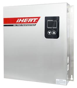American Heat - AHS21D Tankless Water Heater