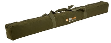 Oztrail Canvas Steel Pole Bag