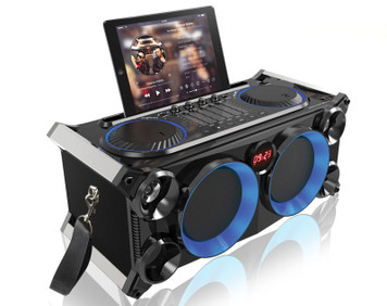 Precision Audio Portable Party Box