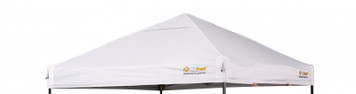 Oztrail Commercial Compact 2.4m Gazebo Canopy