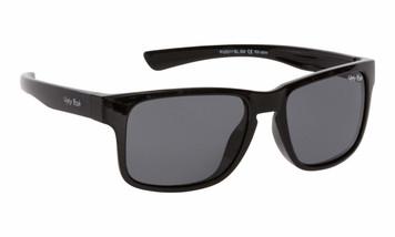 Ugly Fish Polarised Sunglasses PU5311 Black Frame Smoke Lens