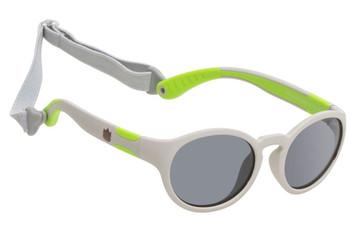 Ugly Fish Polarised Sunglasses PKR 144 Grey Frame Smoke Lens