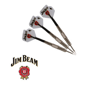 Jim Beam Brass Darts