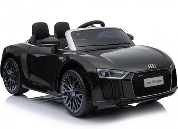 AUDI R8 - Electric Ride On 12v