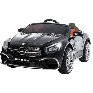 MERCEDES BENS S65 - Electric Ride On 12v