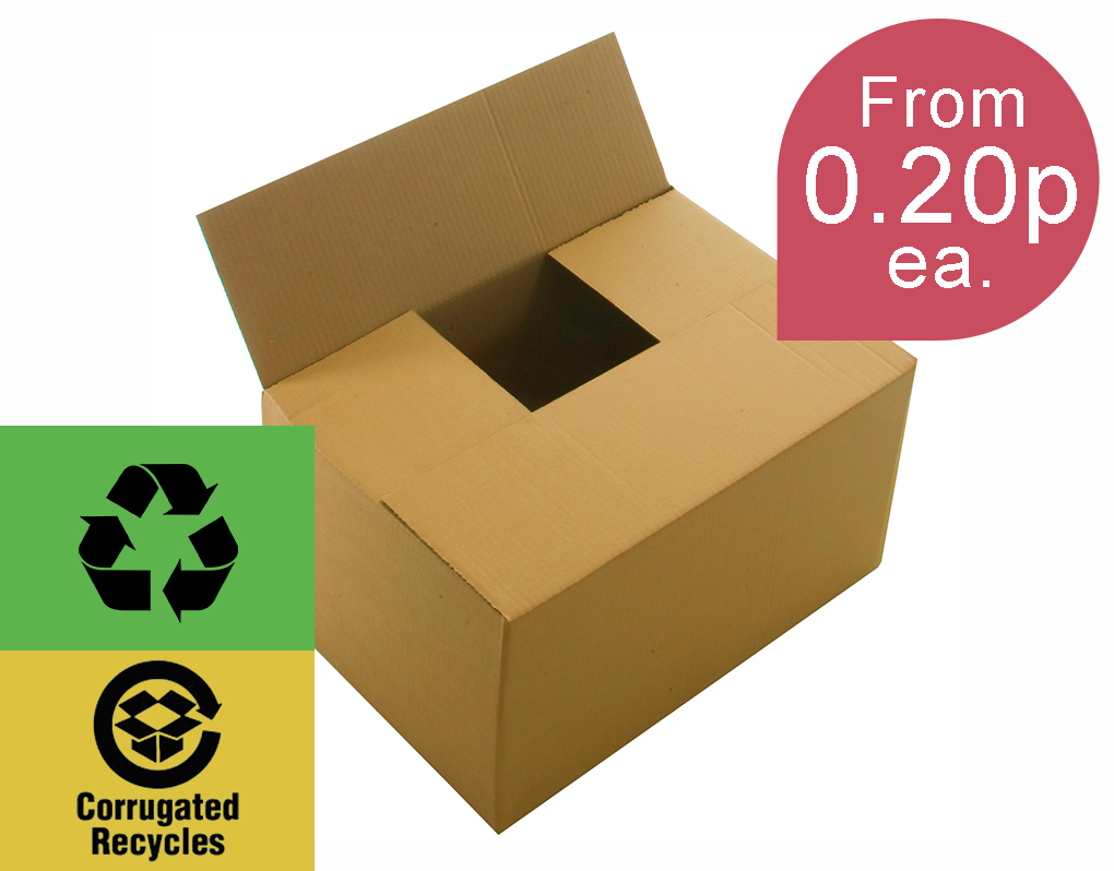 single wall cardboard boxes