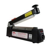 PBS-200-C Heat sealer with cutter