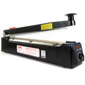 PBS-400-C Heat sealer with cutter
