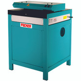 Cardboard carton shredder, cuts up to 420mm wide x up to 18mm thick