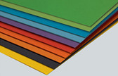Intensive 'create-it' A4 coloured boards. Easy assembly & 100% recyclable (100 boards per pack)