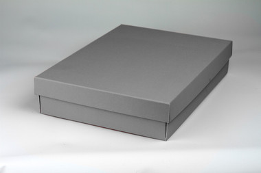 Large Gift Boxes In 4 Elegant Colours | The Packaging Site