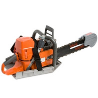 Chain Saw Mount - Large